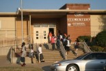 Today is the first day of school for many throughout the Fort Worth ISD